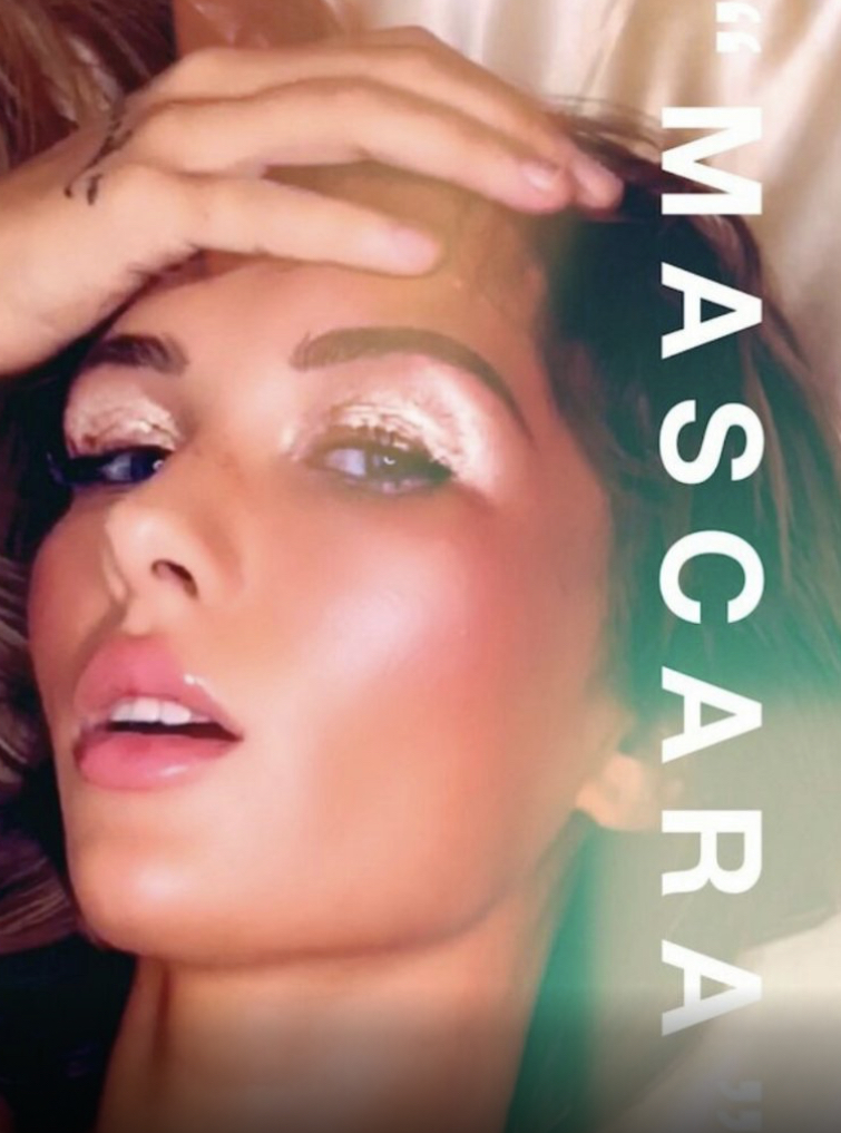 Niykee Heaton – Mascara