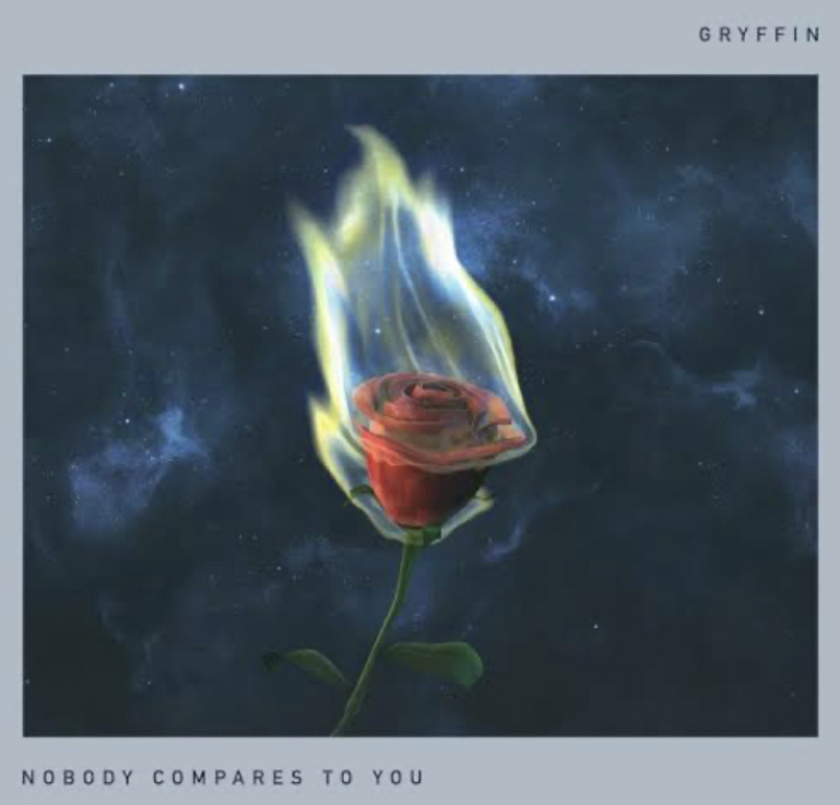 Gryffin ft. Katie Pearlman – Nobody Compares to You