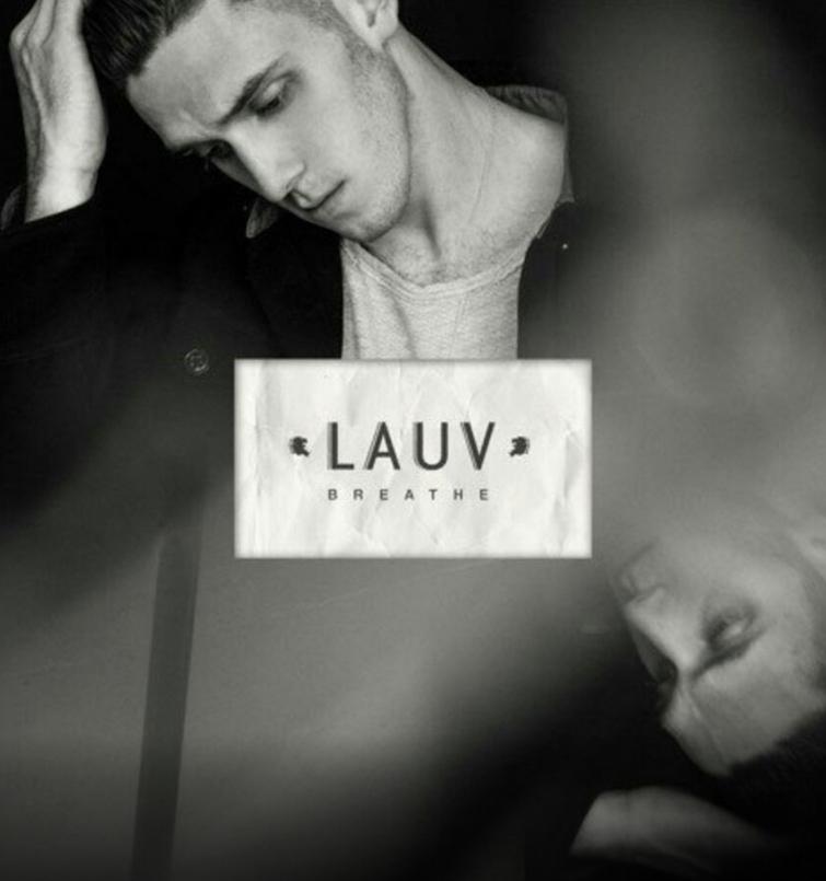 Lauv – Breathe