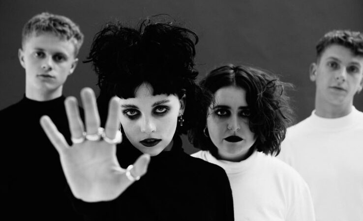 Pale Waves – One More Time