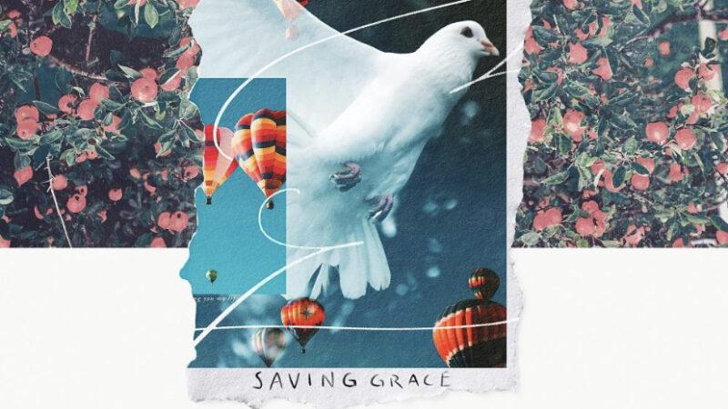 Kodaline – Saving Grace