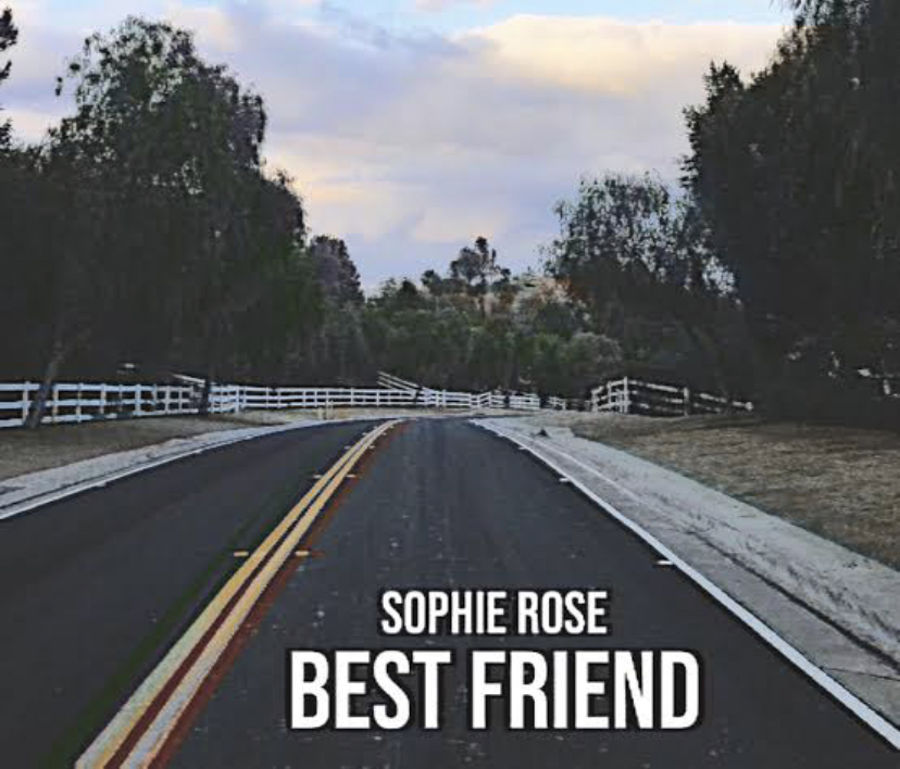 Sophie Rose – Best Friend