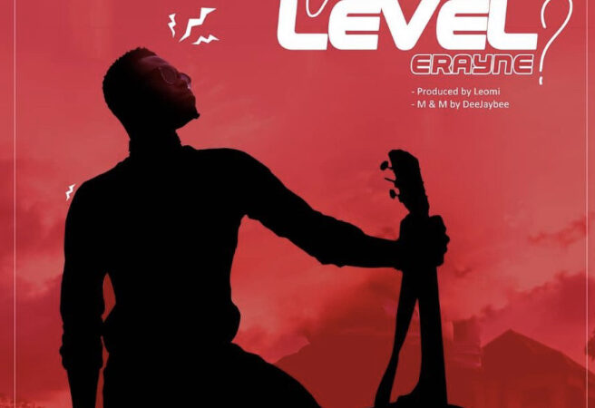 Erayne – Which Level