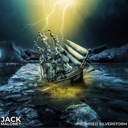 Jack Maloney – Promised Silverstorm